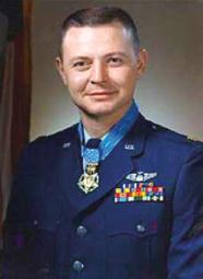 Col. Merlyn H. Dethlefsen