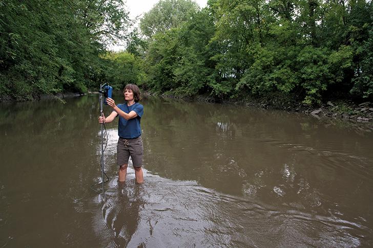 floodforecasting